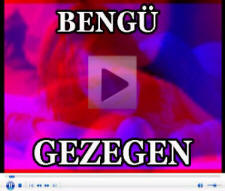 Bengü Gezegen Video Klibi