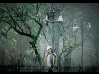 Ebru Gündeş Kaçak video klibi ve şarkı sözleri