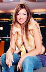 Hadisenin eurovision 2009 da Turkiye adına yeni bir başarıya imza atması bekleniyor