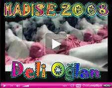 Hadise 2008 Delioğlan Video Klibi