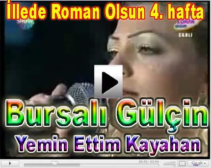 Bursali Gulcin