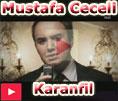 Mustafa Ceceli 2009 Karanfil videoları izlesene youtube