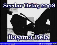 Serdar Ortaç Kılipleri Başıma Bela Şarkı
