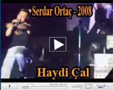 Serdar Ortaçin Nefes Albumu Haydi Çal Şarkısı