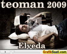 Teoman 2009 Elveda video klibi elvedanin videosu Teomanın videolari Teomanin yeni şarkıları son albümü