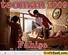 Teoman 2009 hayat kadını sarkisinin video klibi son vidyoları Teomanın yeni videoları Sarkici Teomanin Fahise klipi Fahisenin sözleri