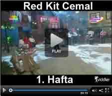 Red Kit Cemal videoları